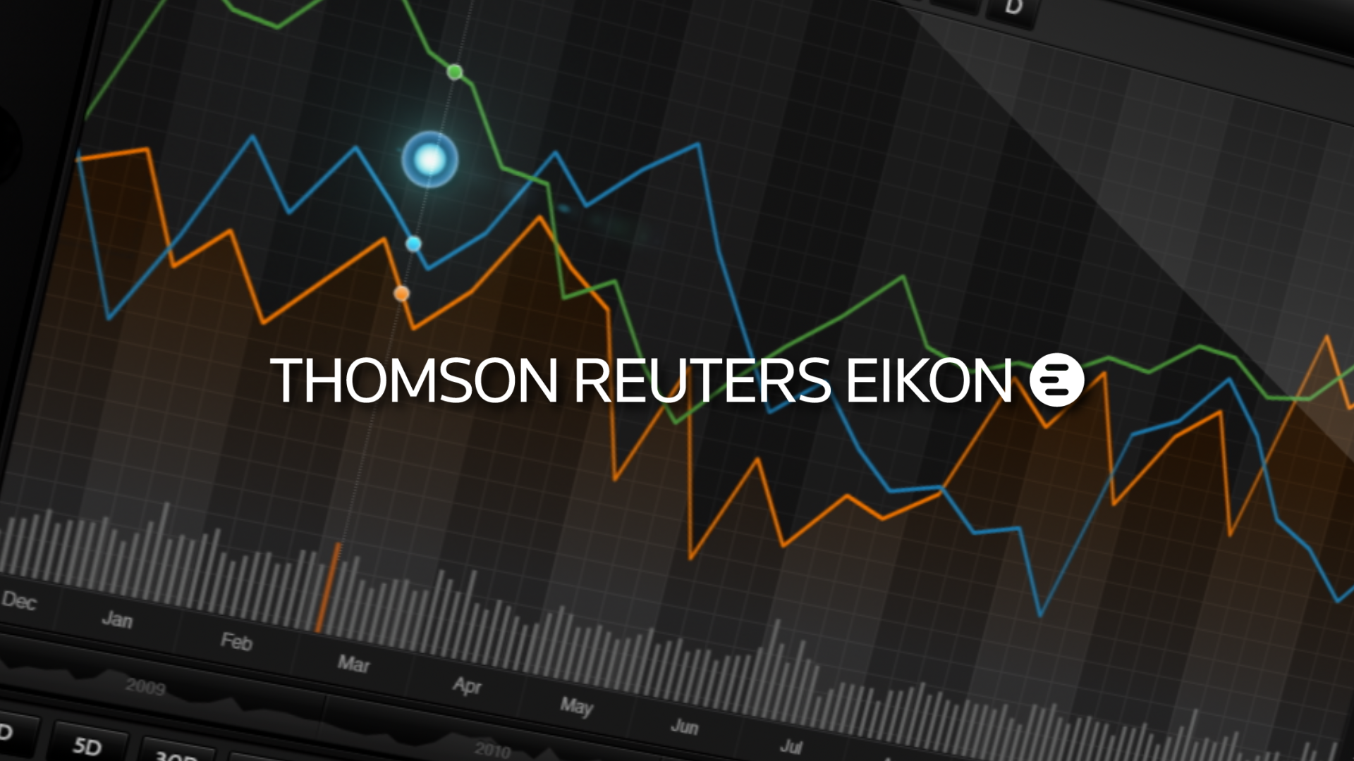 Thomson Reuters Eikon