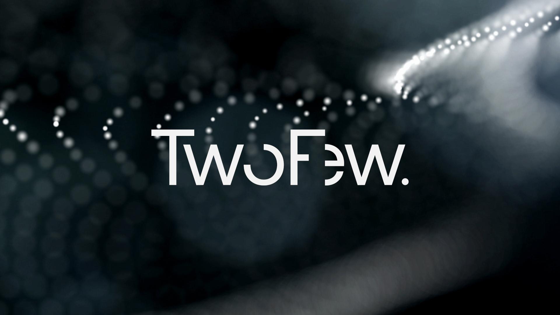 2020 TwoFew Showreel